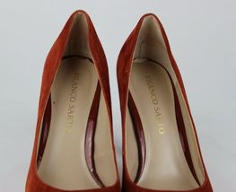 Franco Sarto Balada women's shoes classic pump leather upper size 8M image 8