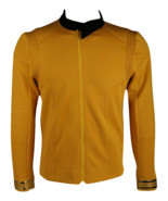 Season 2 Captain Pike Star Trek Discovery Starfleet Costume Uniform with... - £30.83 GBP