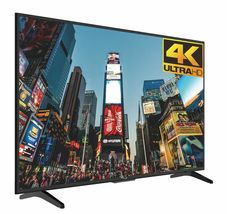 "RCA VIRTUOSO 55"" Class 4K Ultra HD (2160P) Smart LED TV (RNSMU5536) image 10"