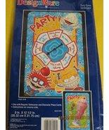 Designware Rugrats 'Celebration' Party Game Centerpiece (1ct) - $14.80