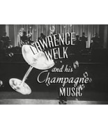 LAWRENCE WELK SHOW (1955 - 1965) 70 Episodes + Bonuses - $49.95