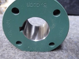 TB WOOD'S Coupling 7SCH, 1 1/8 NEW image 1