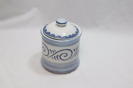 """Corelle Jay Imports Oceanview Canister 4.75"""" tall - $30.87"""