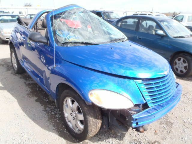 Primary image for Throttle Body Fits 04-10 PT CRUISER 276265