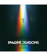 Evolve [Audio CD] Imagine Dragons and Evolve - $18.62