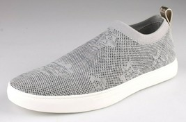 Kenneth Cole New York Women's Black Korden Floral Knit Slip-On Shoes Sneakers 9 image 2