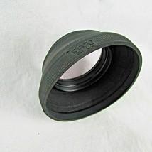 Hoya 52MM Rubber Lens Hood W/ 1B Skylight Filter Free Shipping - $11.52