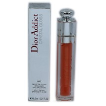 DIOR ADDICT CRYSTAL GLOSS JELLY GLOSS SPOTLIGHT SHINE 6.3ML #047 SWEET P... - $33.17