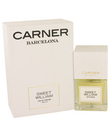 Sweet William by Carner Barcelona Eau De Parfum Spray 3.4 oz for Women - $191.95