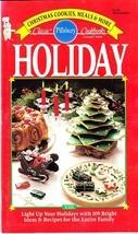 Pillsbury Classic Cookbook, Holiday Classics VI, Paperback, December 198... - $2.97 CAD