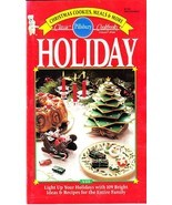 Pillsbury Classic Cookbook, Holiday Classics VI, Paperback, December 198... - $2.25