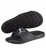 Puma Slide Divecat 360274-02 Black Slippers Men - $24.95