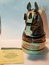 """Anheuser-Busch Budweiser 1996 Members Only Stein """"King - A Regal Spirit"""" CB4 - $116.48"""