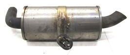 2007-2009 NISSAN QUEST OEM EXHAUST GAS PIPE RESONATOR ASSEMBLY - $88.83