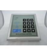 125Khz EM Key Card RFID Pin Keypad Access Control Controller Device Door... - $23.17