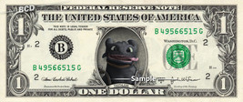 TOOTHLESS on a REAL Dollar Bill How to Train Your Dragon Disney Cash Money Colle - $8.88