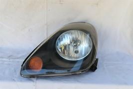 Toyota MR2 Spyder MR-2 Headlight Head Light Lamp Driver Side 00-05 L/H image 1