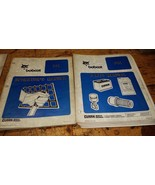 Bobcat 741 Factory operators & parts Manual guide book printed paper - $58.41