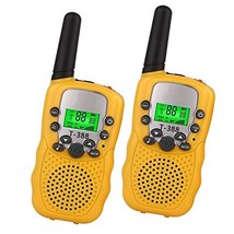 BlTy Gifts for Teen Girls, Walkie Talkies for Kids Toys – Fun Toys for... - $28.34