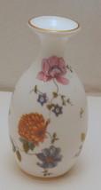"Vase in Rosemeade by Wedgwood 5"" image 5"