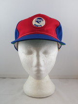 New York Giants Hat - 1970s Patched Hat by Sports Specialties - Snapback - $49.00