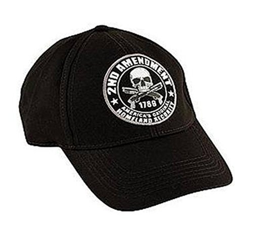 Hat - 2nd Amendment Original Homeland Security