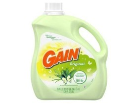 Gain Fabric Softener, Original, 150 Loads - $19.31