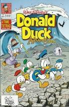Donald Duck Adventures #17 - Near Mint - Disney - Oct 1991 - $11.50