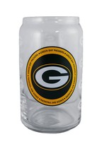NFL 16oz Ring of Honor Glass Can - $9.09