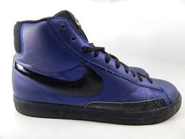 Nike Blazer High Premium Size 13 M (D) EU 47.5 Men's Basketball Shoes 392387-401