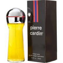 Pierre Cardin By Pierre Cardin Cologne Spray 8 Oz For Men (Package Of 4) - $173.60