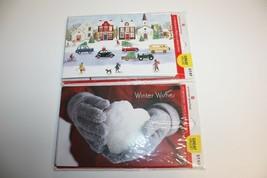 New American Greetings 20 Premium Christmas Cards & Envelopes - $13.36