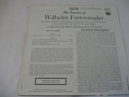 Wilhelm Furtwangler Genius Of Haydn Everest Stereo Vinyl Record Album Sealed LP image 2