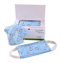 Disposable Filter Mask 3 Ply Medical Breathability Comfort Lovely Pattern,Dog - $16.66