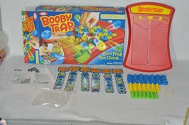 Ideal Booby Trap Classic Tabletop Game - $17.50