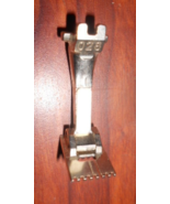 Bernina Old Style 7 Groove Pin Tuck #028 Used Working Foot - $15.00