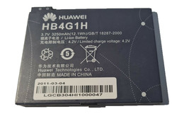 Generic Internal Rechargeable Battery HB4G1H For Huawei S7 Slim IDEOS S7-105 Tab - $21.97