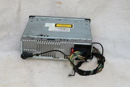Chrysler Crossfire Navigation CD Player Radio A1938200386 ZH29 BE6812 *FOR PARTS image 8