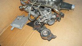 Nissan 3.3 Xterra Frontier Pathfinder Supercharger Pulley Manifold ECU Injectors image 11
