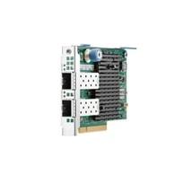 HP 669281-001 Ethernet 560FLR-SFP+ 10GB 2-Ports PCI Express 2.0 x8 Adapter - $53.33