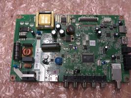 * 3639-0212-0395 Main Board From Vizio D39HN-D0 Lauauabs Lcd Tv - $27.95