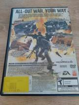 Sony PS2 Battlefield 2: Modern Combat image 2