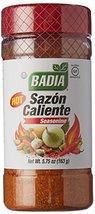 Badia Sazon Caliente 5.75 oz - $6.44