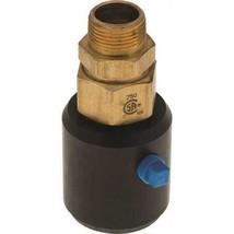 Omega Flex FGP-UGF-750 TRAC Pipe Autoflare Fitting 3/4 In. Male Adapter - $25.00