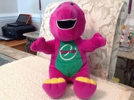Barney the Dinosaur eSpecially My Barney - Playskool Download Games & Activities - $21.78