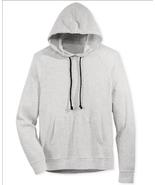 $30 American Rag Men's Thermal-Knit Raglan-Sleeve Hoodie with Pockets, S... - $14.84