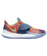 Nike Kyrie Low 3 Multicolor Pink Blue Mens Basketball Multi 2020 All NEW - $184.95