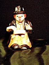 Emmett Kelly Clown Music Box Vintage Sun Saint image 8