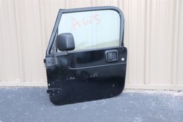 97-06 Chrysler Jeep Wrangler TJ Full Door Left Driver Florida CAR NO RUST