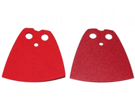 LEGO® Star Wars™ Red / Dark Red Reversible - 1 Cape - Official LEGO - $0.98